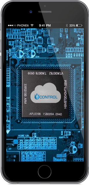 TControl-CLOUD